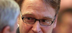 Notenbankchefs fordern Euro-Finanzministerium
