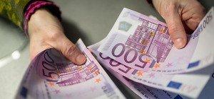 Münze Österreich nimmt das Bargeld in Schutz