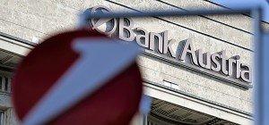 Bank Austria machte 2015 1,3 Mrd. Euro Gewinn