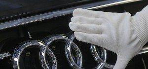 Deutsche Autobauer rufen in USA 2,5 Mio. Fahrzeuge zurück
