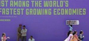 Ökonomen zweifeln an Indiens Wachstumzahlen