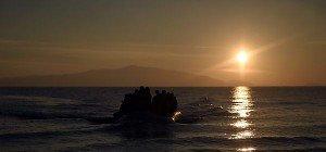 """Kurz """"nicht bereit"""" auf Griechenland zu warten"""