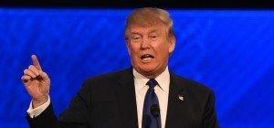 """Trump für """"viel schlimmere"""" Methoden als Waterboarding"""
