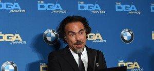 Inarritu gewann zum zweiten Mal in Folge US-Regiepreis