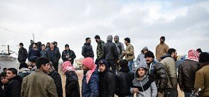 Offensive gegen Aleppo intensiviert
