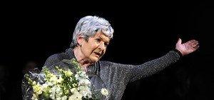 Elisabeth Orth feierte im Akademietheater ihren 80er