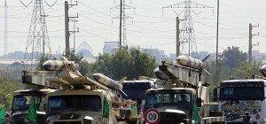 Iran modernisiert umstrittenes Raketensystem