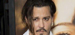 Johnny Depp spielt in Fake-Doku Donald Trump