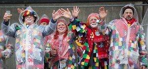 Deutlich mehr Sexualdelikte bei Karneval in Köln angezeigt