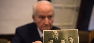 Ex-Auschwitz-Wachmann in Deutschland vor Gericht