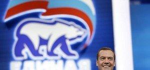 Medwedew greift europäische Flüchtlingspolitik an