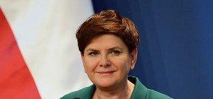 Polen fordert Kehrtwende in Flüchtlingspolitik