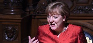 Merkel nennt Camerons Pläne für EU-Reform nachvollziehbar