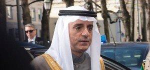 Saudi-Arabiens Außenminister sieht keine Zukunft für Assad