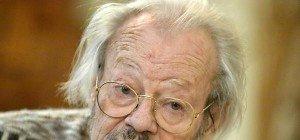 Komponist Cerha wird 90 – Würdigung und Ausstellung in Krems