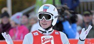 Kein ÖSV-Spitzenplatz in Trondheim – Graabak siegte