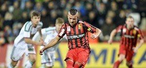 Rapid gegen Admira als Duell zweier ehemaliger Cup-Größen