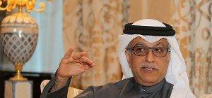 Scheich Salman will Einigung auf einen Kandidaten