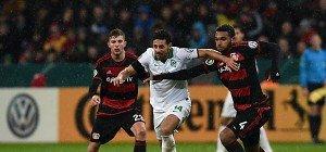 Grillitsch traf bei Werder-Sieg in Leverkusen