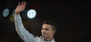 Formel-1-Team Manor bestätigte Wehrlein als Stammpilot