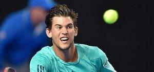 Knapper Thiem-Sieg in Davis-Cup-Test gegen Elias