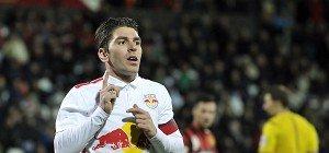 Ried und Salzburg eröffnen 22. Bundesliga-Runde