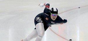 Bittner bei Einzelstrecken-WM über 500 m Zehnte