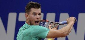 Thiem schaffte Sensation und besiegte erstmals Nadal