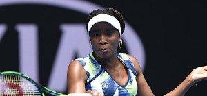 Venus Williams holte bei Taiwan Open 49. Karriere-Titel