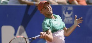 Thiem triumphierte beim ATP-Turnier von Buenos Aires