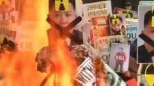 Nordkorea zeigt Video seines Raketenstarts