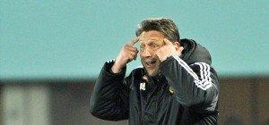 """Rapid-Trainer Zoran Barišić: """"Haben viele falsche Entscheidungen getroffen"""""""
