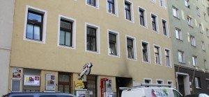 """Großbrand in Wien-Favoriten: """"Alle haben geschrien – es war eine Horrorshow"""""""