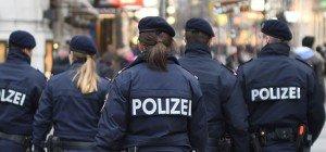Zwei Verletzte bei Kurden-Demonstration auf der Mariahilfer Straße in Wien