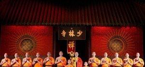 Beeindruckende Show der Shaolin-Mönche begeistert im Wiener MQ