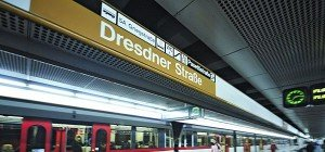 "Mutmaßlicher Dealer in U6-Station ""Dresdner Straße"" festgenommen"