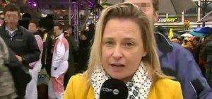 Journalistin im Karneval unsittlich berührt – 17-Jähriger meldet sich