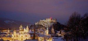 Salzburger Kulturstätten wollen Bewerbung als Kulturhauptstadt 2024