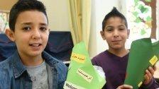 Flüchtlinge überfordern heimische Schulen nicht