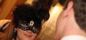 Geheimnisvoller Maskenball: Das war die Rudolfina Redoute 2016
