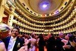 Alle Bilder vom Opernball 2016