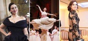 Das waren die schönsten Opernball-Kleider 2016