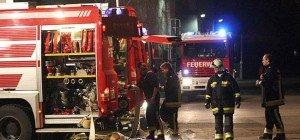 Zimmerbrand in Wien-Hernals: Sechs Personen mussten ins Krankenhaus