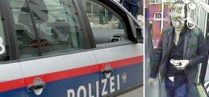Raubopfer musste in Wien-Meidling für Täter Burger bezahlen