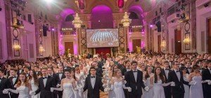 """Dancer against Cancer"" – der Anti-Krebs-Ball in der Wiener Hofburg"