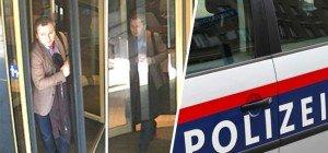 Vierstelliger Bargeldbetrag aus Mantel gestohlen: Cityhotel-Dieb gesucht