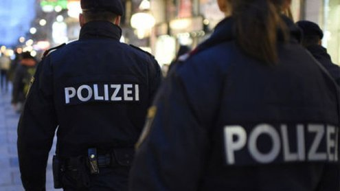 'Trottel-Räuber' wurde verhaftet