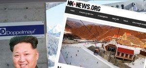 Nordkorea holt sich Doppelmayr-Anlage