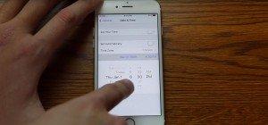 1. Jänner 1970: Datumsfehler setzt iPhone und iPad außer Gefecht