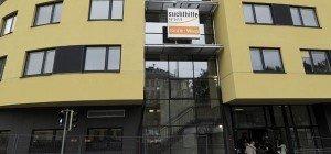 Umstrittenes Suchthilfezentrum in Wien-Alsergrund wird ein Fall fürs Gericht